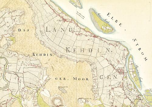 Kehdinger-Moor-Wandel