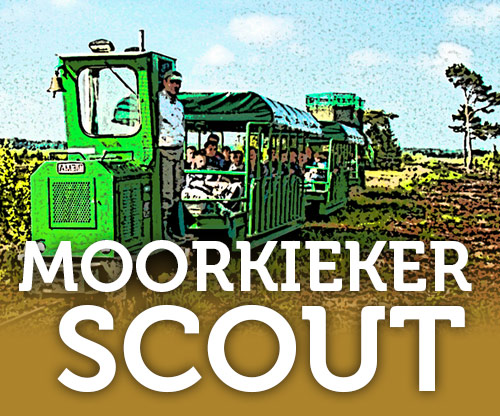 Moorkieker-Scout